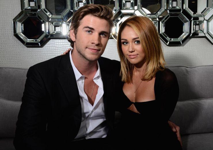 """Miley Cyrus abre o jogo sobre Liam Hemsworth: """"Eu amei e sempre vou amar"""""""