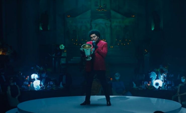 Novo clipe de The Weeknd causa polêmica na internet