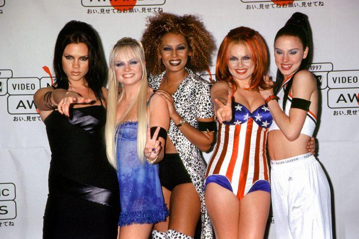 Vitoria Beckham revela momento em que decidiu deixar as Spice Girls