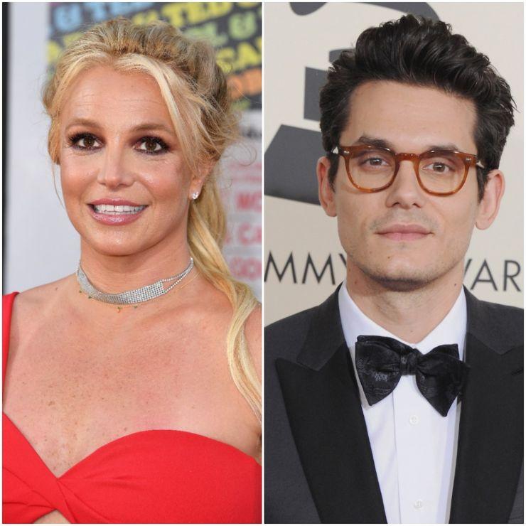 John Mayer afirma que chorou com documentário sobre Britney Spears