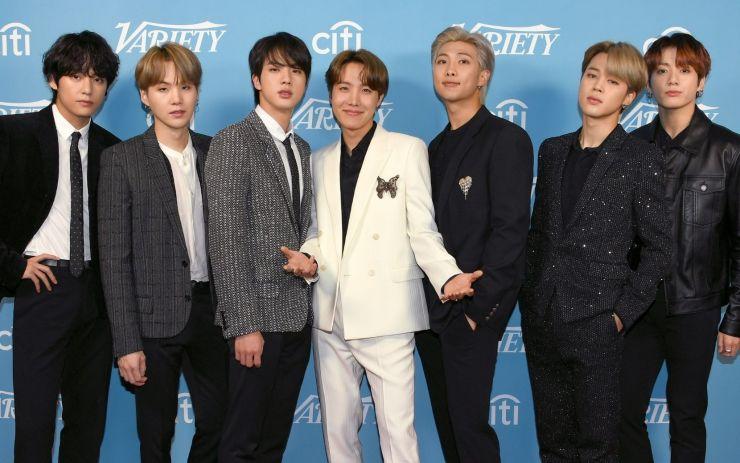 BTS se pronuncia sobre onda de discriminação e violência contra asiáticos