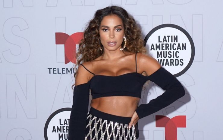 Confira os vencedores do Latin AMAs