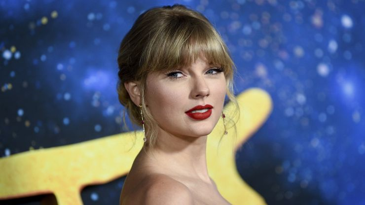 Homem é preso por tentar invadir um dos apartamentos de Taylor Swift