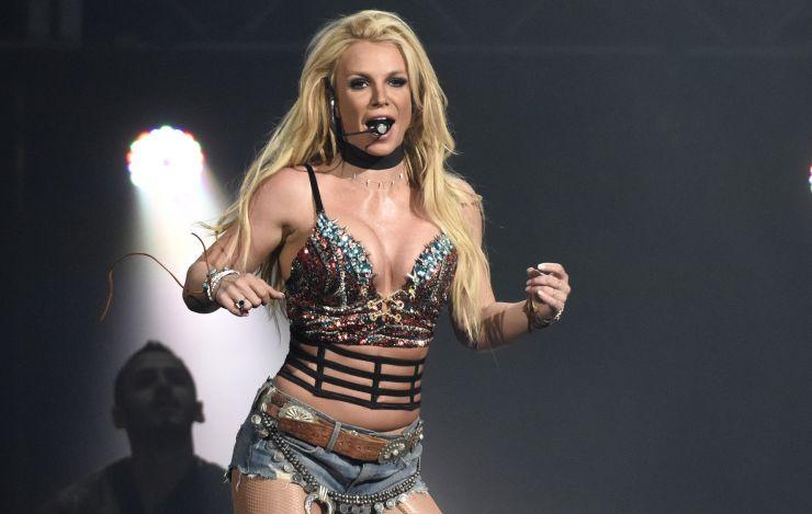 Britney Spears critica documentários sobre sua vida