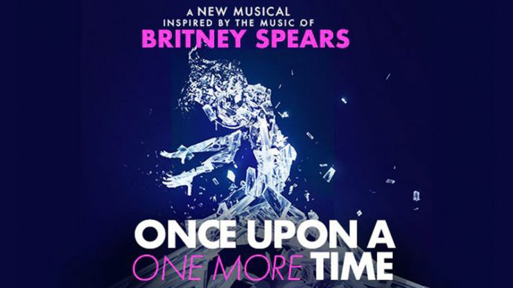 Musical com hits de Britney Spears estreia em novembro nos EUA