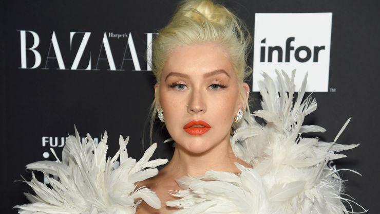 Christina Aguilera confirma lançamento de novo álbum em espanhol