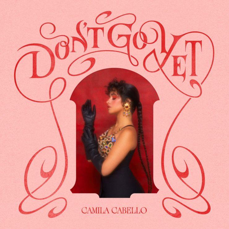 Camila Cabello é criticada por possível cópia de capa de single