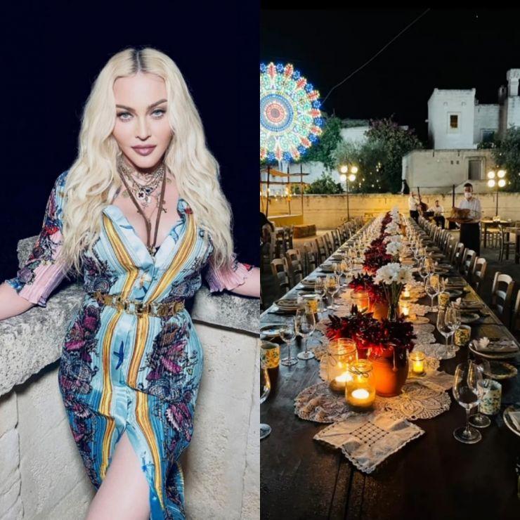 Madonna confirma retorno para gravadora Warner