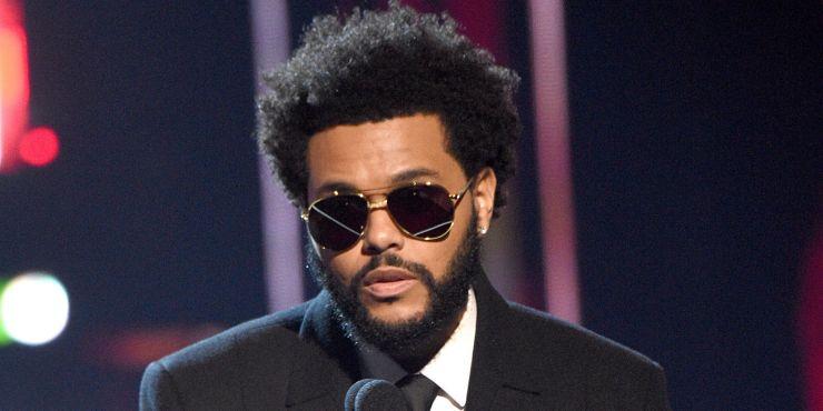 The Weeknd afirma que é workaholic e não consegue desacelerar
