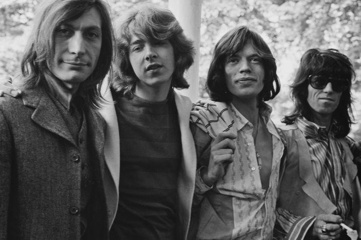 Rolling Stones deve seguir com turnê pelos EUA