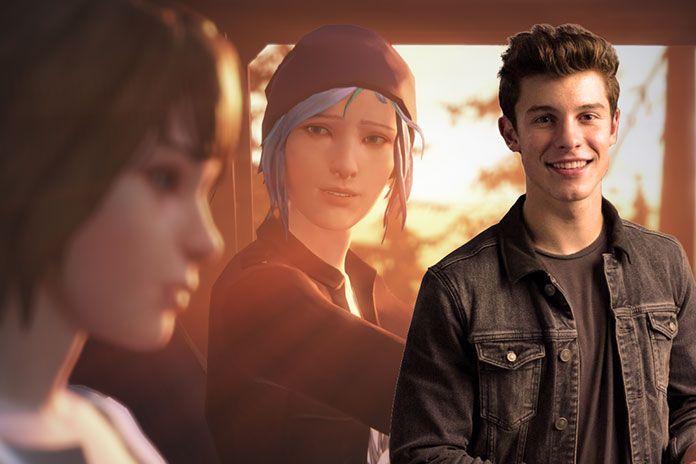 Shawn Mendes se torna produtor da série Life is Strange