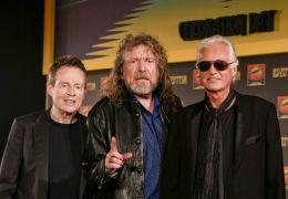 Led Zeppelin anuncia lançamento de quatro novas músicas