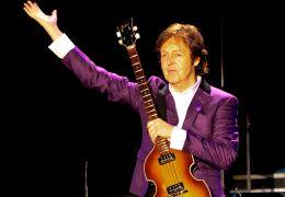 Paul McCartney fará turnê pela América Latina a partir de Abril