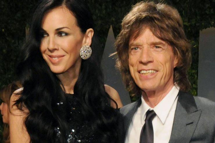 Estilista que namorava Mick Jagger é encontrada morta