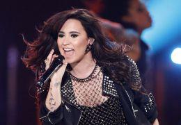 Barraco! Millie Brown chama Demi Lovato de hipócrita