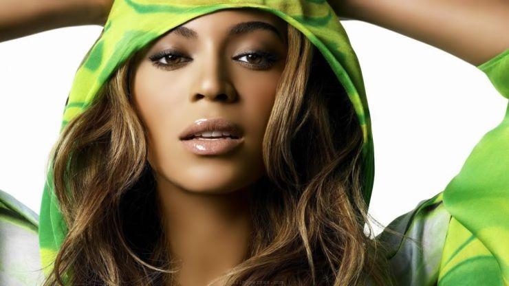 Beyoncé grava comercial para Toyota