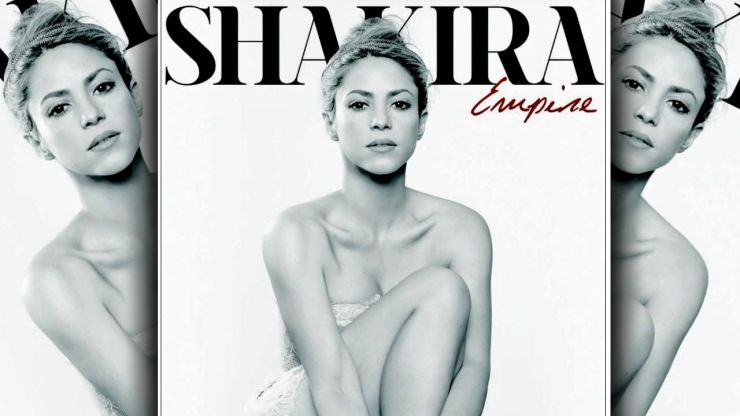 Shakira lança novo Single