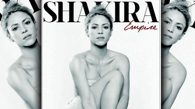 Shakira lança novo Single