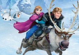 """Trilha sonora de """"Frozen"""" segue por sete semanas consecutivas na liderança"""