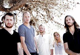 Imagine Dragons divulga bastidores de turnê