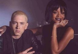 Eminem e Rihanna confirmados no MTV Movie Awards