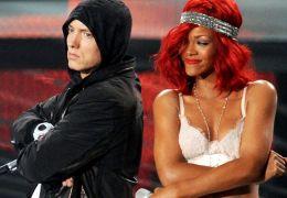 Confira o vídeo de Eminem e Rihanna no MTV Movie Awards