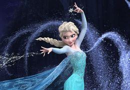 """Trilha sonora de """"Frozen"""" já alcança """"Rei Leão"""""""