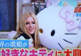 Confira o novo clipe de Avril Lavigne