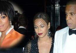 Funcionário que vazou vídeo de briga entre Jay Z e irmã de Beyoncé é demitido