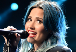 Demi Lovato lança fã clube