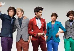 One Direction faz grande doação para campanha de combate ao câncer