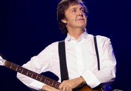 Paul McCartney volta a transferir shows por causa da sua saúde
