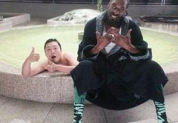 Novo clipe de Psy já supera os 50 milhões de Views
