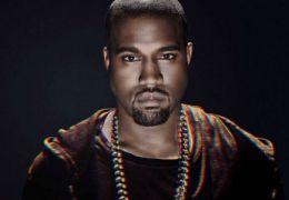 Rapper Kanye West discursa e é vaiado em festival