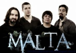 Banda Malta chega ao topo nas vendas digitais