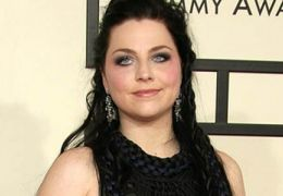 Amy Lee confirma que Evanescence está parada