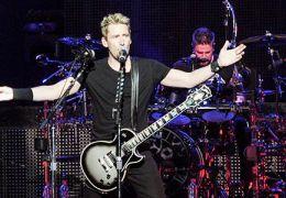 Confira a mais nova música de trabalho da banda Nickelback