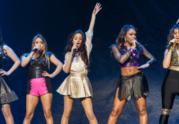 Fifth Harmony divulga nova música