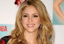 Shakira confirma que está grávida