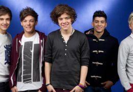 One Direction divulga single e confirma lançamento de novo álbum