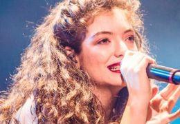 """Lorde terá música no novo filme da série """"Jogos Vorazes"""""""