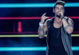 Confira o novo clipe do cantor Lucas Lucco