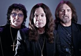 Ozzy confirma novo álbum do Black Sabbath em 2015