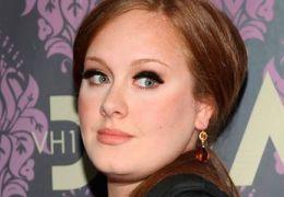 Gravadora confirma que novo disco de Adele não chega este ano
