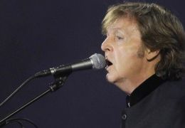 Paul McCartney confirma show extra em SP