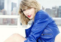 """iTunes divulga """"ruído"""" como sendo faixa do novo álbum de Taylor Swift"""