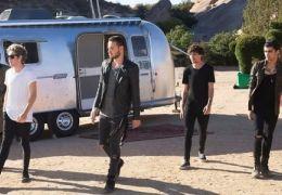 Novo clipe do One Direction bate recorde de visualizações