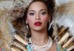 Beyoncé é a mulher mais bem do cenário musical em 2014