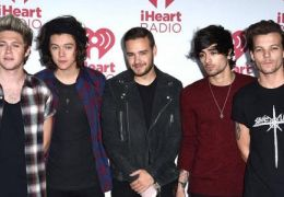 "Confira a mais nova música de One Direction: ""Ready To Run"""