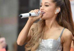 Ariana Grande e One Direction são os grandes vencedores do EMA